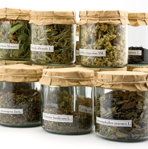 Herbal Medicine and Nutritional Advice